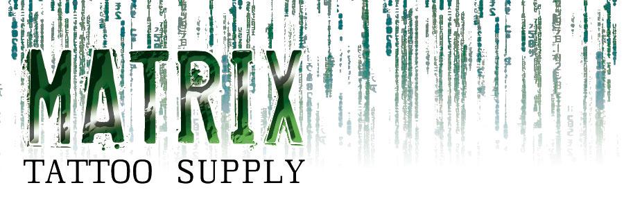 Matrix Tattoo Supply